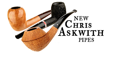 Chris Askwith Pipes