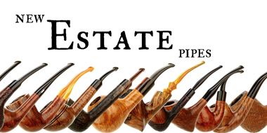 New Estate Pipes