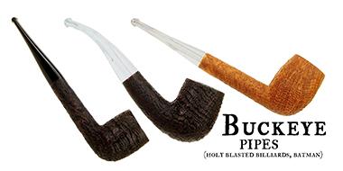 Buckeye Pipes