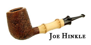 Joe Hinkle Pipes