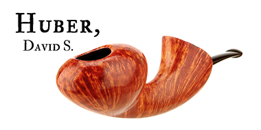 David S. Huber Pipes