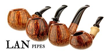 LAN Pipes