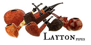 Layton Pipes