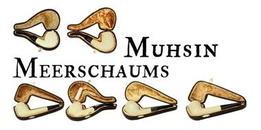 Muhsin Meerschaum Pipes