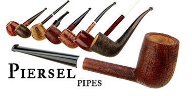 Piersel Pipes