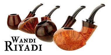 Wandi Riyadi Pipes