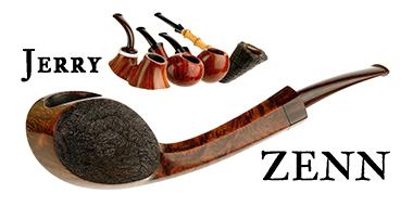 Jerry Zenn Pipes