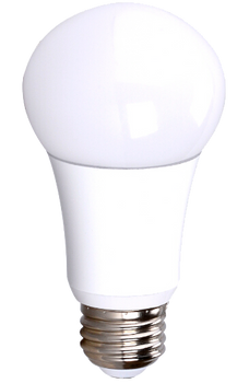 a19 led light bulb 9w 60w equivalent 800 lumens day light white ul