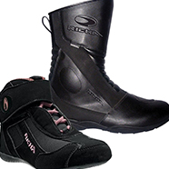 Motorcycle Boots. Best Biker Boots for Riding