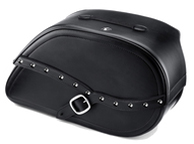 Hard Mount Saddlebags