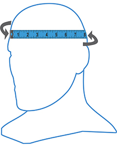 Head Measurement