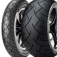 Rear Tires