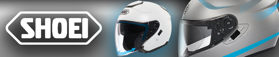 Shoei Motorcycle Helmets & Accessories