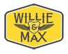 willie and max saddlebags