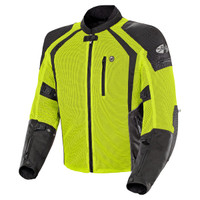 Joe Rocket Phoenix Ion Hi-Viz Jacket 1