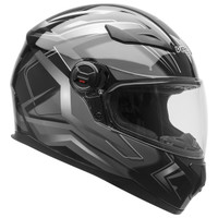 Vega AT2 Flash Helmet Black