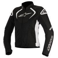 Alpinestars Stella T-Jaws Air Jacket  Black