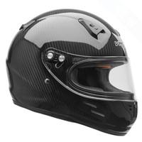 Vega KJ2 Jr. Karting Carbon Fiber Helmet