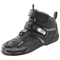 Joe Rocket Atomic Boots Black