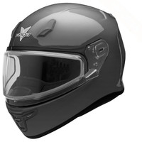 Vega AT2B Snow Helmet With Electric Shield