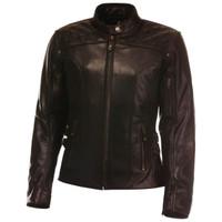 Olympia Women's Janis Leather Jacket