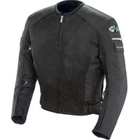 Joe Rocket Recon Mesh Military Spec Jacket 1