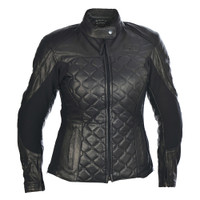 Oxford Women's Interstate Leather Jacket
