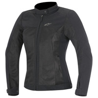Alpinestars Women's Eloise Air Jacket Back