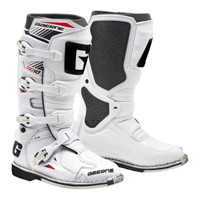 Gaerne SG-10 Boots 2016 White