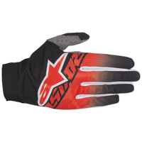 Alpinestars Dune-2 Gloves Red