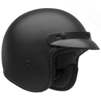Vega CO5 Youth Open Face Helmet 1