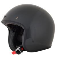 AFX FX-76 Open Face Gloss Magnetic Helmet 1