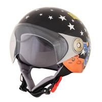 AFX Youth FX-33Y Rocket Helmet 4