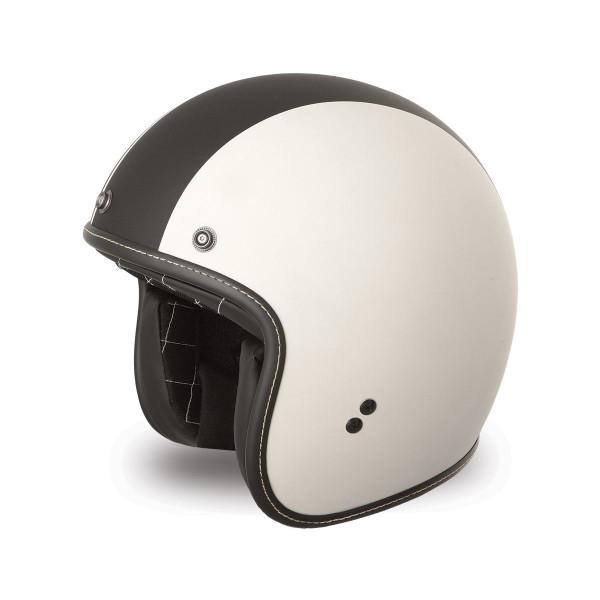 Fly Street .38 Graphics Helmet White