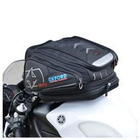 Oxford X30 Quick Release Tank Bag Black