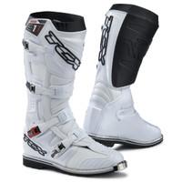 TCX Pro 1.1 Evo Boots White
