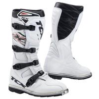 TCX X-Mud Boots White