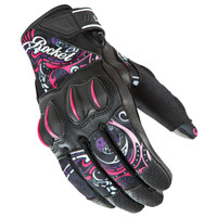 Joe Rocket Women's Cyntek Eye Candy Glove
