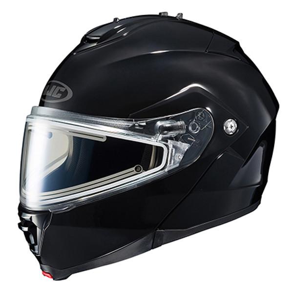 HJC IS-MAX II Frameless Electric Helmet Black