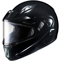 HJC CL-Max 2 Snow Helmet Black