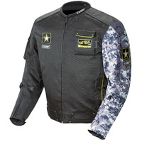 Joe Rocket U. S. Army Alpha Mens Jacket 1