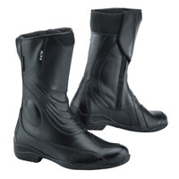 TCX Women's Aura Waterproof Motorcycle Boots