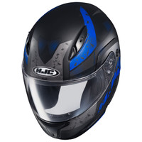 HJC CL-MAX II Friction Modular Helmet 2