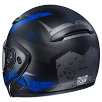 HJC CL-MAX II Friction Modular Helmet 3