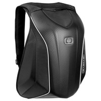 Ogio No Drag Mach 5 Back Pack Black