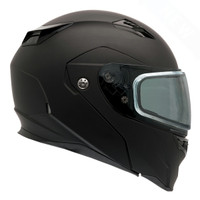 Bell Revolver Evo Snow Helmet with Dual Shield