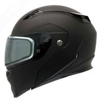 Bell Revolver Evo Snow Helmet with Dual Shield