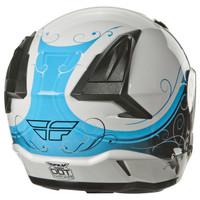 Fly Tourist Cirrus Helmet