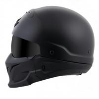 Scorpion Covert Helmet 1