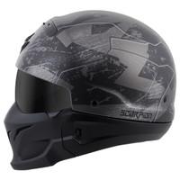 Scorpion Covert Ratnik Phantom Helmet 4